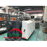 Quality 400MM PLASTIC PVC WALL PANEL PRODUCTION LINE / PVC PROFILE PRODUCTION LINE / LAMINATION PVC PANEL MAKING MACHINE for sale