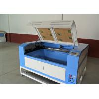 Quality Water Cooling Co2 50W Laser Engraver 1300*900mm Cnc Laser Cutting Machine for sale