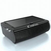 China Desktop/Car Air Purifier with Elctronstatic Collector and Ionizer on sale