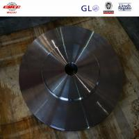 Quality Precise CNC Machining Parts Welding Heavy Metal Fabrication 0.005 - 0.01mm Tolerance for sale