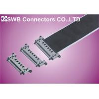 Quality FFC / FPC Connector Single Row Single Row Mobile Phone Wire To Board Connectort for sale
