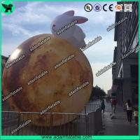 Quality Inflatable Moon,Giant Inflatable Moon,Inflatable Moon Planet,Inflatable Moon Decoration for sale