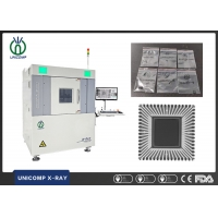 Quality 130kV close tube X-ray  Equipment AX9100 with high resolution FPD for electronics components couterfeit inspection for sale