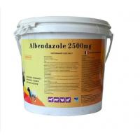 Buy cheap Albendazole Bolus 2500mg (Veterinary medicine and wormer anthelmintic) from wholesalers