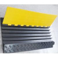 1/2/3/4/5 channel cable protector & Safety Cable Ramp, Big size, Dimension:900*600*75mm