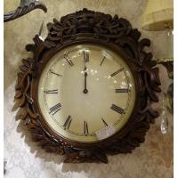 Quality best quality classical resin  hotel wall clock for sale