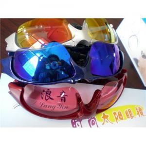 Bluetooth & MP3 Glasses