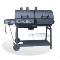 China Charcoal & Gas Grill on sale