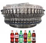 Quality Pet Durable Automatic Bottle Filling Machine Carbonate Soft Drink Procession for sale