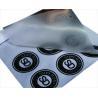 Buy cheap 100 micron Anti-static Cold Peel Matt Heat Transfer Print Release PET Film For from wholesalers