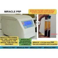 Quality MIRACLE PRP (unique in BQS LASER) for sale