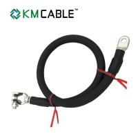 Quality 32A 5m EV Charging Cable EV High Voltage Cable With Terminal For Vehicle for sale