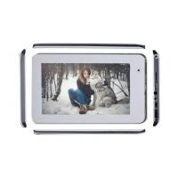 China White / Black BOXCHIP A10 Cortex A8 1.5G 7 Inch Android Touchpad Tablet PC on sale