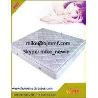 China Twin Mattresses Twin Back Pain Hotel Mattress on sale