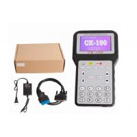 Quality CK-100 Auto Key Programmer V39.02 SBB The Latest Generation for sale