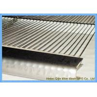 Quality Piano Wire Screen - No Blinding And Plugging for sale