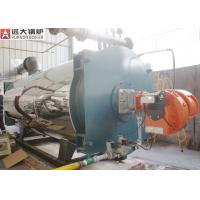 Quality Thermal Fluid Boiler Natural Gas Fired Steam Boiler For Plywood Production for sale
