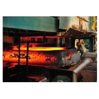 Quality Energy Conservation R6m 3 trand  Conticaster / Continuous casting machine for steel billet for sale