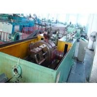 3 Roll Carbon Steel Cold Rolling Mill Machinery For Seamless Steel Tube