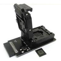 Quality Test socket eMMC169 eMMC153 to 20pin test socket phone data recovery socket for sale
