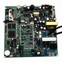 Quality Multilayer Prototype EMS PCB Assembly High Volume PCB Manufacturing Process for sale