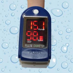 new invention with SpO2 probe finger pulse oximeter /Passed FDA and CE oximeter