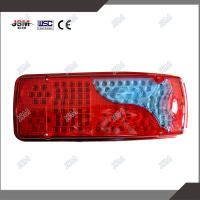 Buy China OEM 122LED led trailer tail lights truck led tail light with high quality at wholesale prices