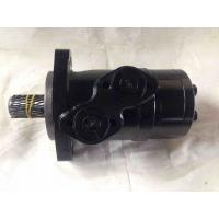 Quality 0MP125 OMP160 OMP500 Low Leakage Gerotor Orbital Hydraulic Motor With Needle Bearing for sale