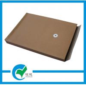 Quality String Seal Brown Kraft Custom Envelope Printing for Mailer Envelope and File Envelope for sale