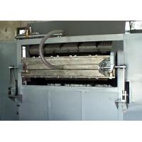 China High Efficient Paper Pulp Molding MachineWith PLC Touch Screen Control on sale