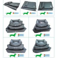Quality Manufacturer Soft Feeling Square Pet Dog Cat Heated Mat Products for sale