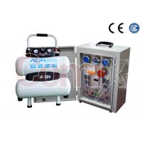 Buy 380V Conveyor Belt Vulcanizing Machine With Water Cooled System at wholesale prices
