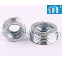 Quality Electrical IMC Conduit Fittings Of Zinc Plated Steel Reducing Bushing/Threaded Reducer for sale