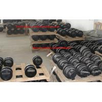 Quality Track Roller For TEREX DEMAG CC2000 Crawler Crane for sale