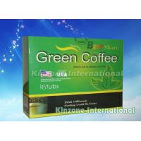 Buy cheap Best Share Green Coffee Slimming Coffee from wholesalers