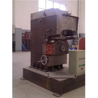 Quality High Efficiency Plate Edge Beveling Machine Welding Groove Preparation for sale