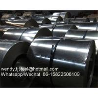 Quality price z80g hot dipped galvanized steel coil color coated steel coil for sale