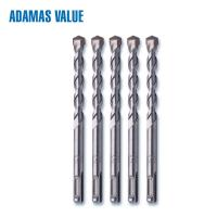 Quality Excellent Drilling Ability SDS Drill Bits With High Durability Guarantee for sale