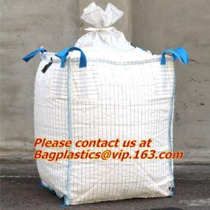 Quality BULK BAG, PP WOVEN BAGS, FIBC BAGS, PP NON WOVEN BAGS for sale