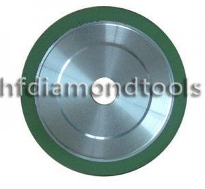 Quality Single bevel edge wheel for sale