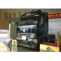 Quality 70 Ton Sinotruk HOWO A7 Prime Mover Truck Tractor Truck 420HP Engine for sale