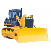 Quality D65P-6 - KOMATSU track dozer - used construction equipment for sale