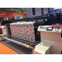 China All In One Digital Textile Printing Machine Fixation Unit For Home Decoration on sale