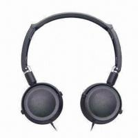Quality Wired Headphones with Maximum Input Power of 50mW for sale