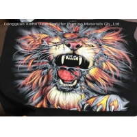 China Hot/Cold Peel Matt/Gloss Heat Transfer Digital Film/Inkjet Digital Film For T-shirts Heat Transfers By Inkjet Printers on sale