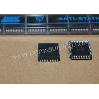 China 89S Microcontroller Integrated Circuit IC Chip 8 Bit 24MHz 8KB FLASH AT89S52 PLCC44 AT89S52-24JU on sale
