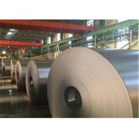 Quality Multi Functional Cold Rolled Steel Coil For Construction , Home Appliances for sale