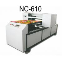China Best T-shirt Printing Machine Nc-610 For Sale on sale