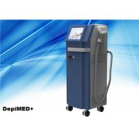 Quality High Performance Diode Laser Hair Removal Machine 1 - 10Hz Air Cooling Painless for sale