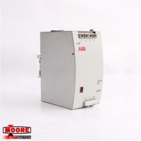 China SD822  3BSC610038R1  ABB  Power Supply Module on sale
